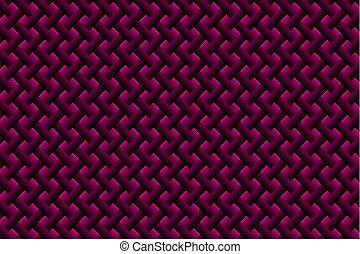 Grid vector pattern