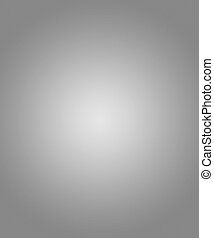 grigio, circolare, pendenza, fondo