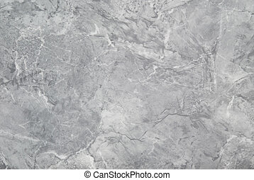 grigio, marmo, superficie, textute, per, fondo.
