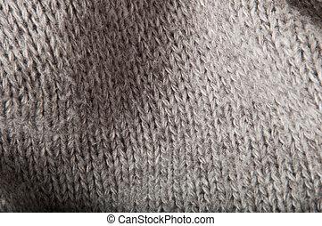 grijs, abstract, achtergrond