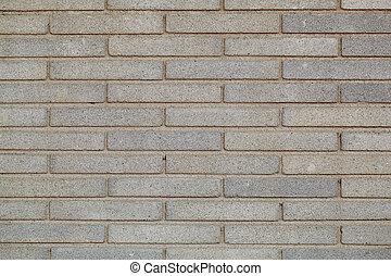 grijs, baksteen