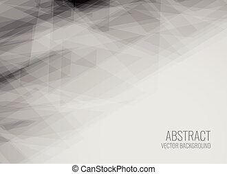 grijs, geometrisch, textuur, abstract, achtergrond