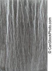 grijs, grunge, muur, textuur, achtergrond, oud