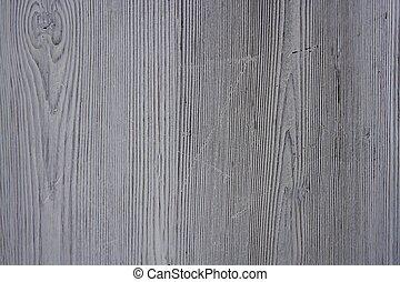 grijs, hout, oud, textuur, achtergrond