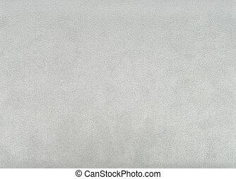 grijze , textuur, suede