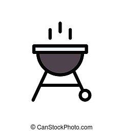 grillé