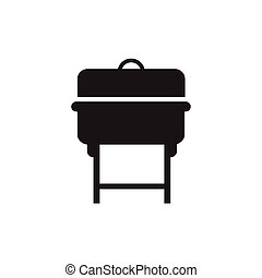 Grill BBQ Vector