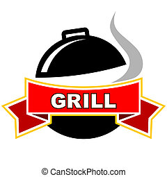 Grill Symbol.