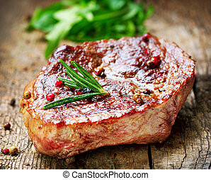 Grilled Steak