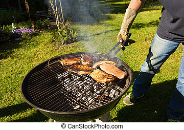 Griller Stock Photos and Images. 62 Griller pictures and royalty ...