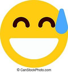 https://cdn.xl.thumbs.canstockphoto.fr/grimacer-emoji-%C3%A0-froid-sueur-vecteurs-eps_csp47497331.jpg