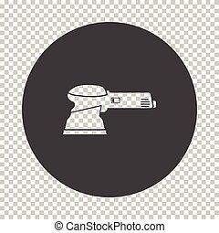grinder, ikon
