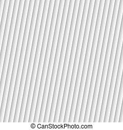 gris, échelle, diagonal, fond