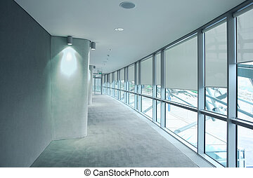 gris, 10, couloir, -, juin, long, 10:, dublin, stade, dublin...