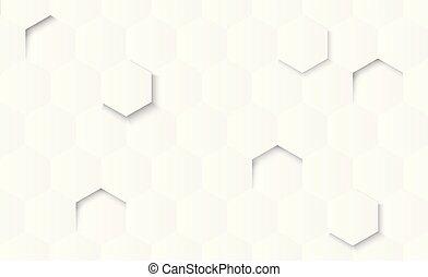 gris, gradient, résumé, illustration, formes, vecteur, fond, géométrique, blanc, ombre