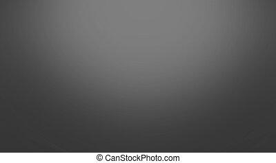 gris, gradiente, plano de fondo