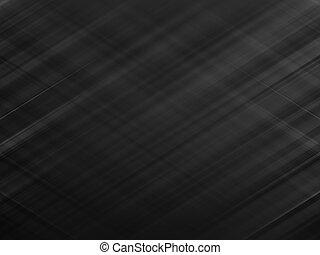 gris, lumière, sombre, diagonalement, fond, rayons