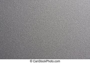 gris, métal, arrière-plans