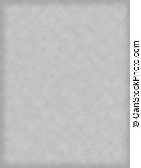 gris, pergamino, papel