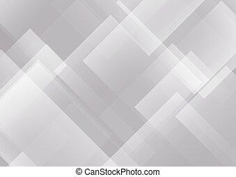gris, résumé, fond