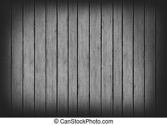 gris, texture, bois, conception, fond, panneaux
