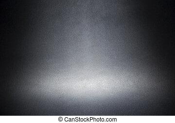 gris, texture, résumé, fond