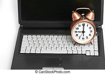 grit, kantoorwerk, efficiency., tijd, relatie