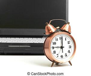 grit, kantoorwerk, relatie, tijd, conceptueel, efficiency.