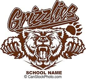 grizzlies school design