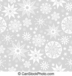 Graue gro wallpaper grau muster einladungen stoff for Sternentapete grau