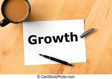 groei