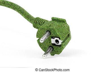 groen macht