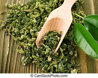 groen thee