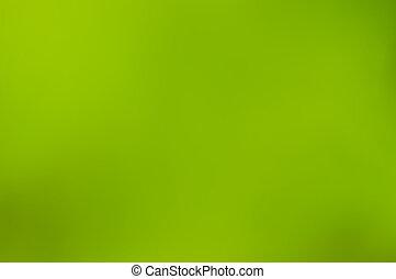 groene achtergrond, vaag