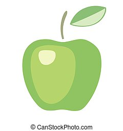 groene appel