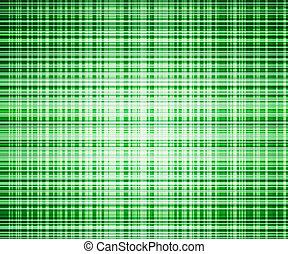 groene, lijnen, achtergrond