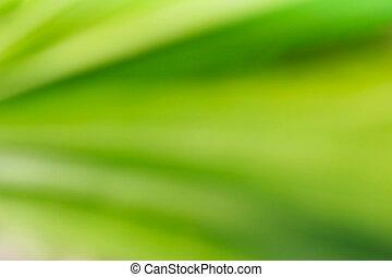 groene samenvatting, achtergrond.
