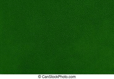 groene, suede, achtergrond