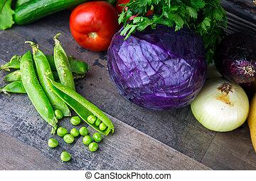groentes