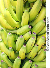 grono bananów