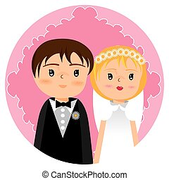 grooms and wedding 2