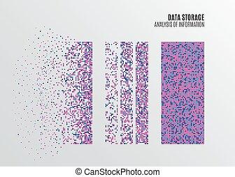 groot, data, machine, leren, of, statistiek, algorithms