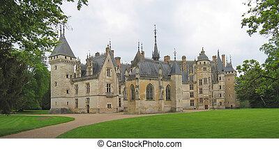 groot, vergezicht, panorama, frans frankrijk, meilland,...