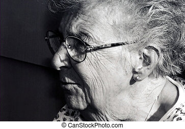 grootmoeder, profiel