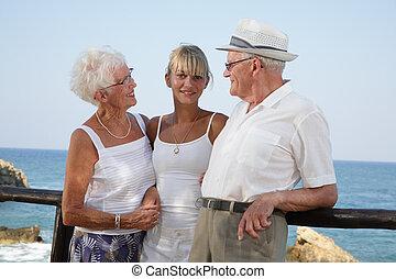grootouders, mijn