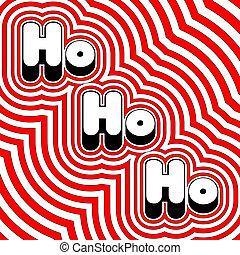 groovy, ho