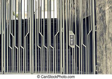 b timent interphone b timent appartement intercom image recherchez photos clipart. Black Bedroom Furniture Sets. Home Design Ideas