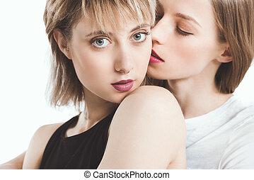 Gros noir lesbiennes pics