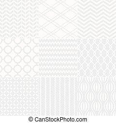 groszkować papier, seamless, struktura