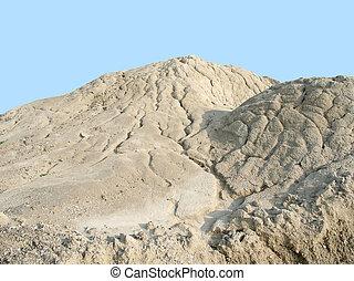 ground erosion
